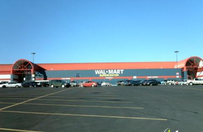 Walmart - Pharmacy - Topeka, KS