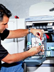 Cal Tech Copier & Laser Printer Repair