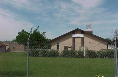 St Maria Goretti Church - San Jose, CA