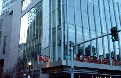 AMC Theatres - Loews Boston Common 19 - Boston, MA