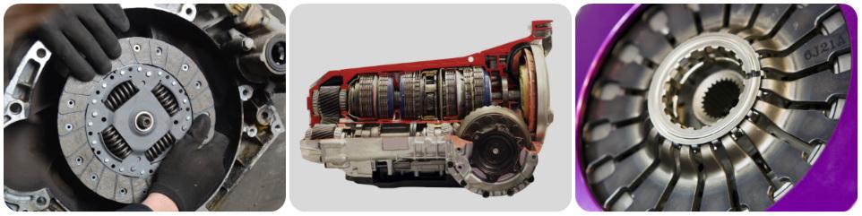 automatic transmission parts inc