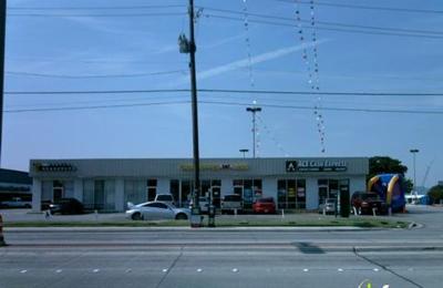 ACE Cash Express - Carrollton, TX