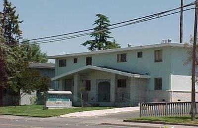 Sunset Garden Apartments 3836 Auburn Blvd Apt 1 Sacramento Ca