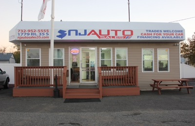 NJ Auto Sales - South Amboy, NJ