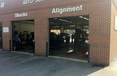Hook Tire & Service Inc - Charlotte, NC