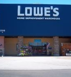 Lowe's Home Improvement - San Diego, CA