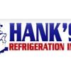 Hank's Refrigeration Inc.
