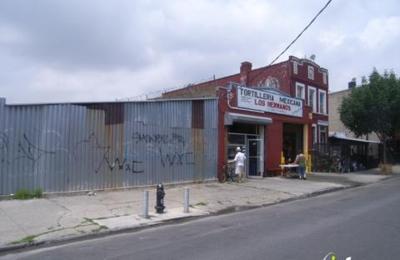 Tortilleria Mexicana Los Hermanos - Brooklyn, NY