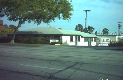 Stranger Furniture - Pasadena, CA