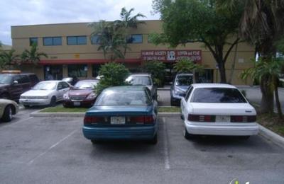 Humane Society Of N Miami Beach - North Miami Beach, FL