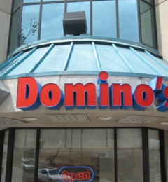 Domino's Pizza - Columbus, OH