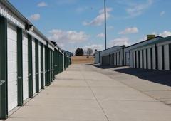 Stevens Creek Storage - Lincoln, NE