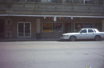 Ceasar's Convenience Store - San Antonio, TX