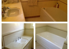 Westchester Bathtub Reglazing U0026 Tile Reglazing Aka Bathtub Refinishing    West Harrison, ...