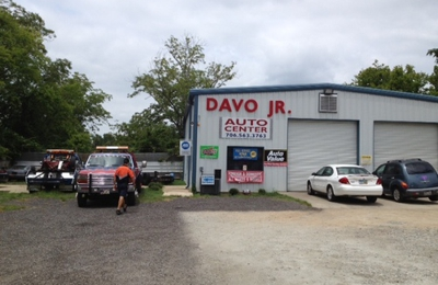 Davo Jr Automotive 24/7 Wrecker Service - Columbus, GA