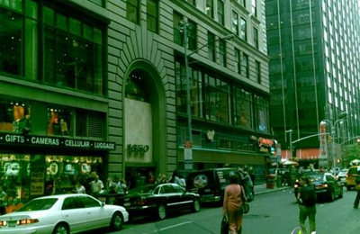 Joseph J Carella Associates Inc - New York, NY