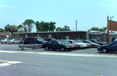 Anderson Telecom - West Palm Beach, FL