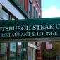 Pittsburgh Steak Company - Pittsburgh, PA