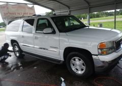 Showroom Finish Auto Wash & Mobile Detailing - Ruskin, FL