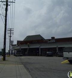 Luna's Deli & Restaurant - Cleveland, OH