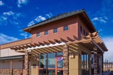 Summit Ridge Medical Center