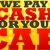 We Buy Junk Cars Atlanta Georgia - Cash For Cars