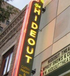 The Hideout Pub - Austin, TX