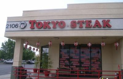Tokyo Steak Palmdale Ca