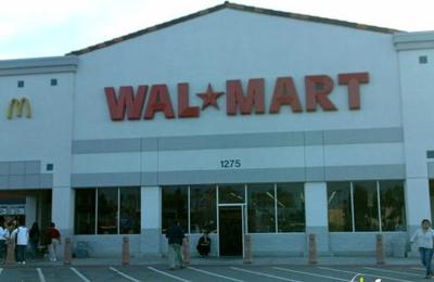 Walmart Supercenter - Covina, CA