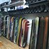 Sin City Snowboards