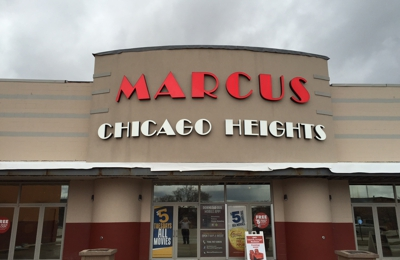 Marcus Chicago Heights Cinema - Chicago Heights, IL