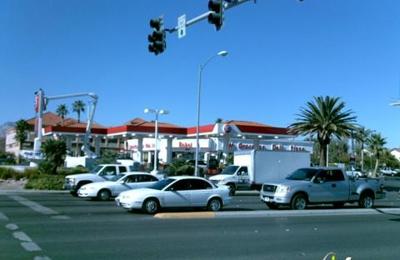 Rebel Oil - Las Vegas, NV