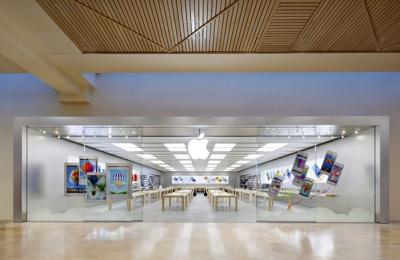 Apple SouthPark - Charlotte, NC