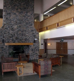 Grand Aleutian Hotel - Dutch Harbor, AK