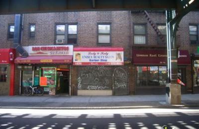 Arami Unisex 5416 Roosevelt Ave Woodside NY 11377