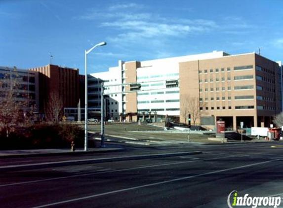Kious, Thomas R, MD - Albuquerque, NM