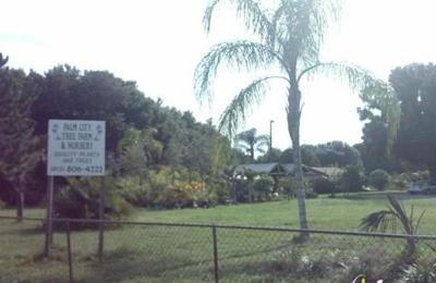 Palm City Tree Farm Nursery Tampa