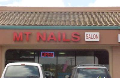 M T Nail Salon - Castro Valley, CA