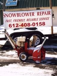 Jon's Small Engine Repair