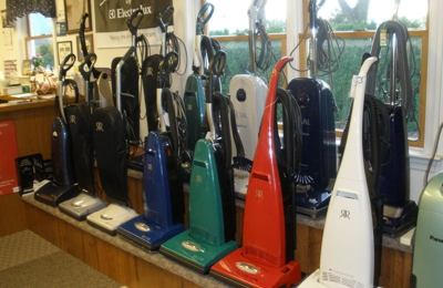 Ebersole Vacum Cleaner Sales - Willow Street, PA
