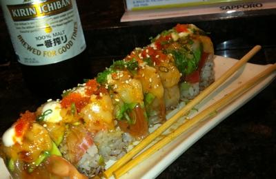 Bigtuna Japanese Restaurant 43530 10th St W Lancaster Ca