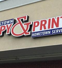 Bardstown Copy And Print 1000 E John Rowan Blvd Ste 100 Bardstown