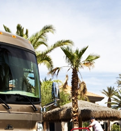 Las Vegas Motorcoach Resort - Las Vegas, NV
