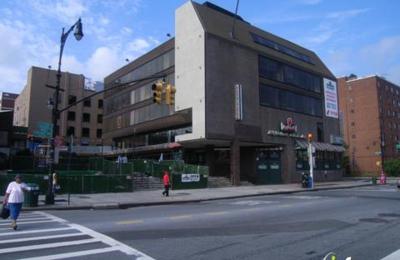 Central Parking System - Brooklyn, NY
