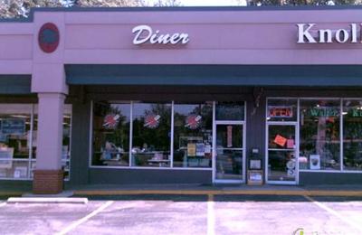 Olivette Diner - Saint Louis, MO