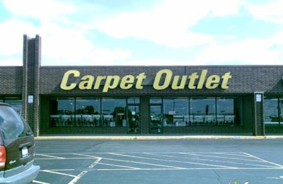 Carpet Outlet Inc - Palatine, IL