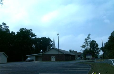 Grace Pointe Baptist Church - Middle River, MD