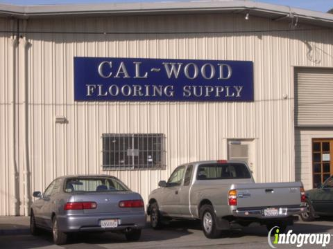 Cal Wood Flooring Supply Inc 350 Barneveld Ave San Francisco Ca 94124 Yp