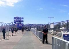 Marshall Security Training Academy - Los Angeles, CA