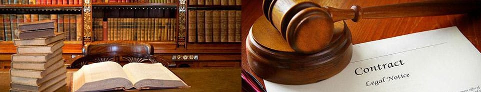 Family Law attorney Ric Woodward Melbourne, Florida